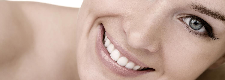 Ästhetik Zahnersatz Langen